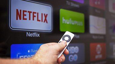 Netflix, Amazon Prime & Co: Neue Serien im Männersache Streaming Update - Foto: LPETTET