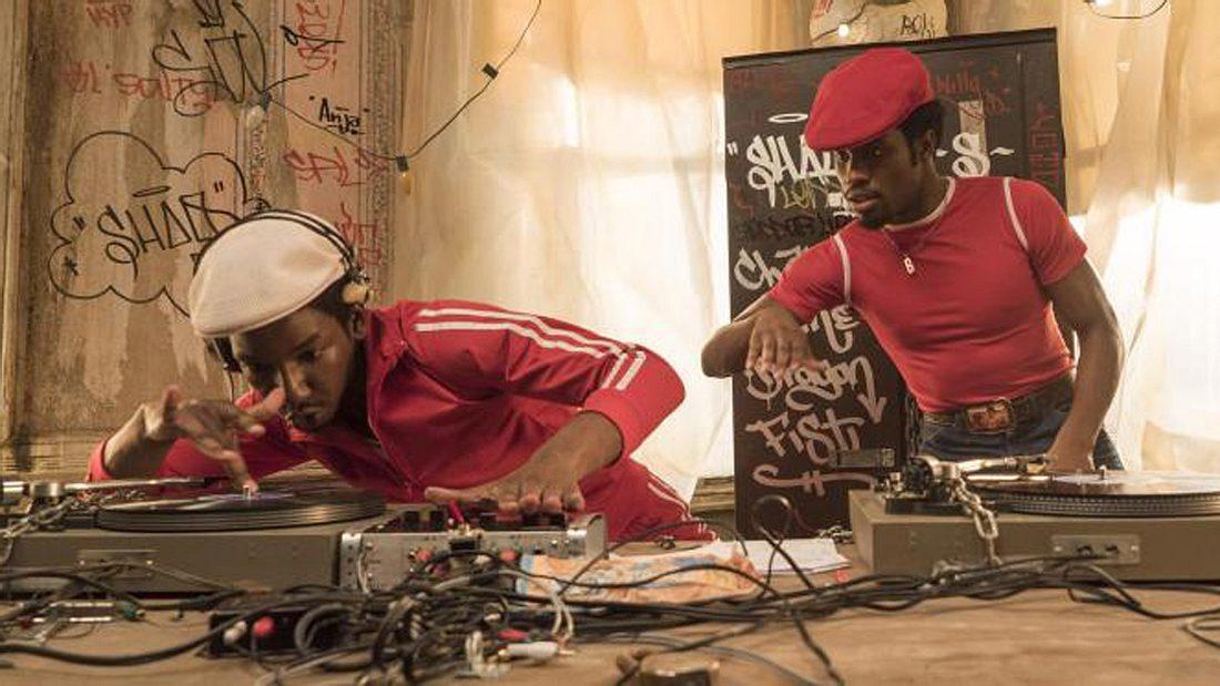 The Get Down: Neue Netflix-Serie über die Hip-Hop-Ära in der Bronx