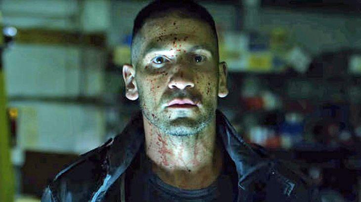 """Gerüchte um """"The Punisher"""": Bringt Netflix noch 2017 die Marvel-Serie"""