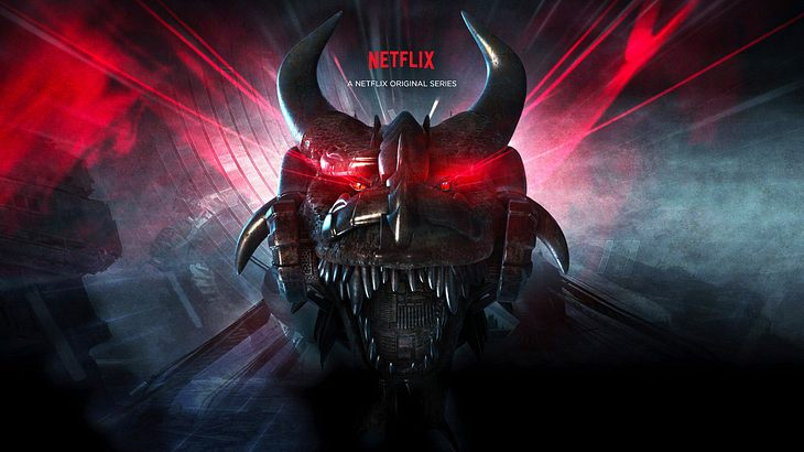 """Netflix bringt """"Ultimate Beastmaster"""" nach Deutschland!"""