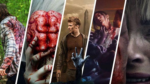 Die besten Zombie-Serien auf Netflix