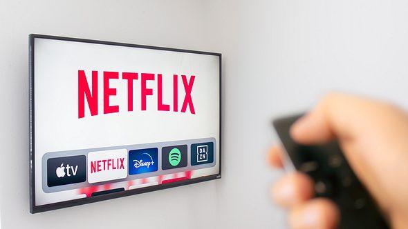 Netflix - Foto: iStock / Marvin Samuel Tolentino Pineda