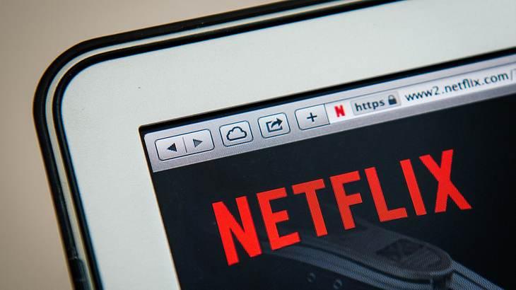 Neue Serien bei Netflix