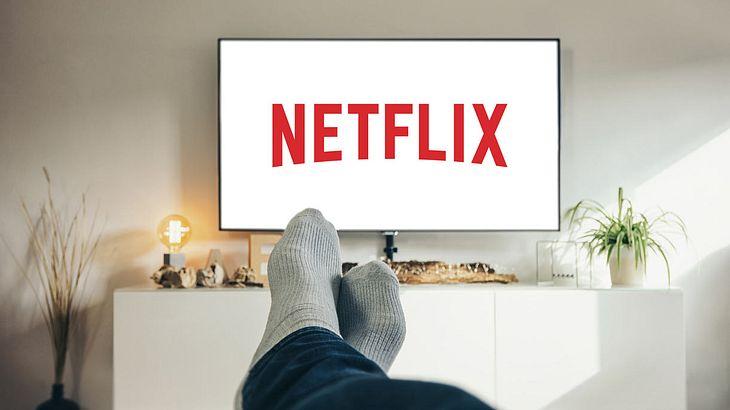 Neu auf Netflix: Alle Serien-Neuerscheinungen im Überblick