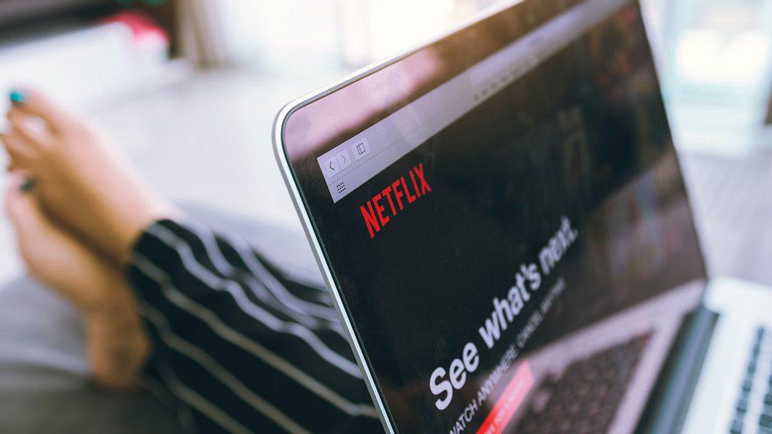 Netflix plant Billig-Version: Günstiger, aber weniger Inhalt