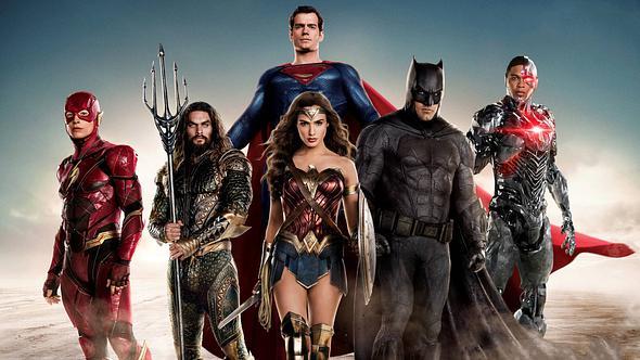 Batman, Superman & mehr: Alle neuen DC-Filme bis 2023