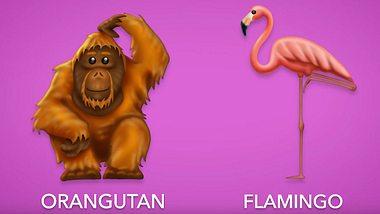 Alle neuen Emojis für 2019