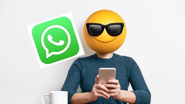 WhatsApp: Das sind die 74 neuen Emojis