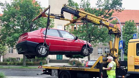 Neuer Bußgeldkatalog: Deutlich härtere Strafen für Autofahrer