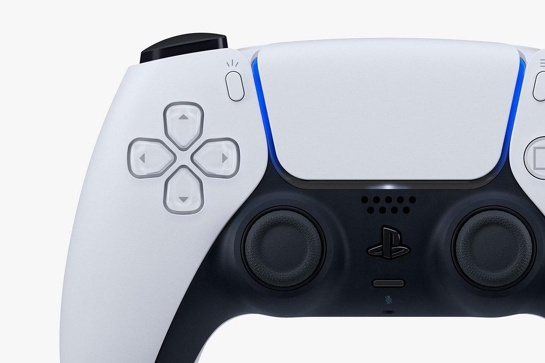 Neuer Controller für die PS5
