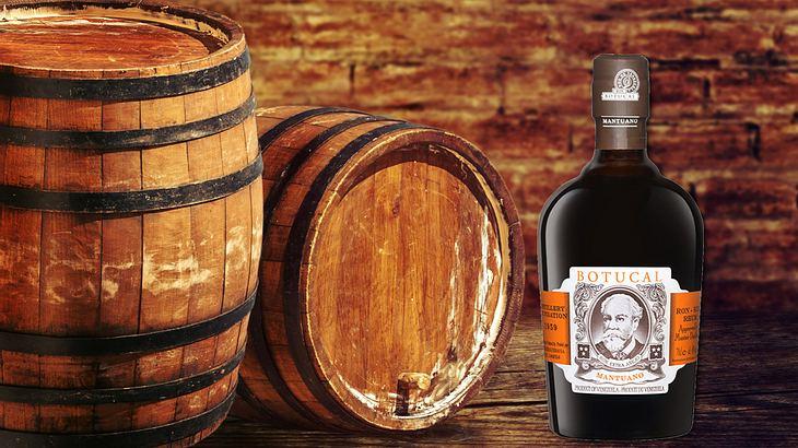 Botucal Mantuano - ein neuer Premium-Rum für Gentlemen