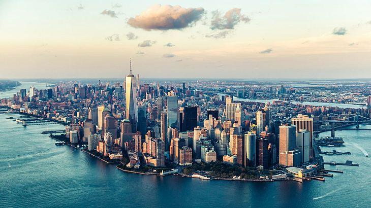 Erstmals seit 25 Jahren: New York stellt ungewöhnlichen Rekord auf