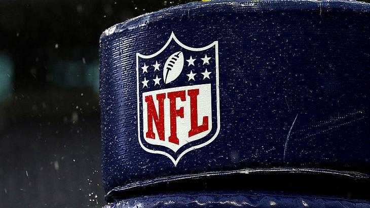 NFL im Live-Stream.