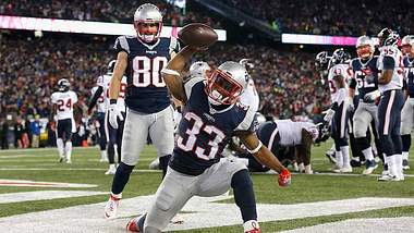 New England Patriots - Foto: Getyy Images /Jim Rogash