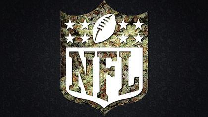 Die 16 größten Weed-Skandale der NFL