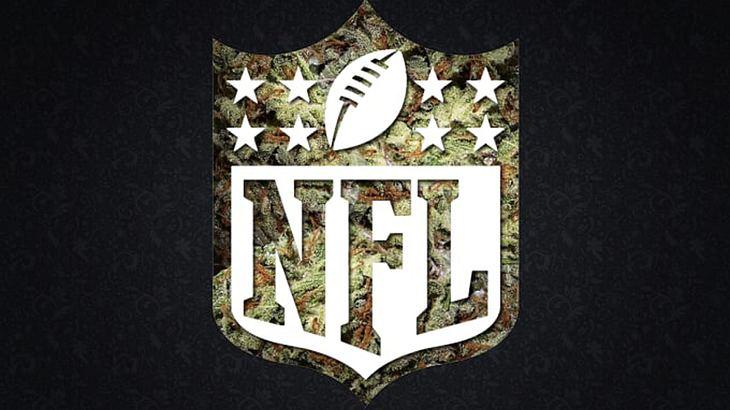 Die 16 größten Weed-Skandale der NFL   Männersache