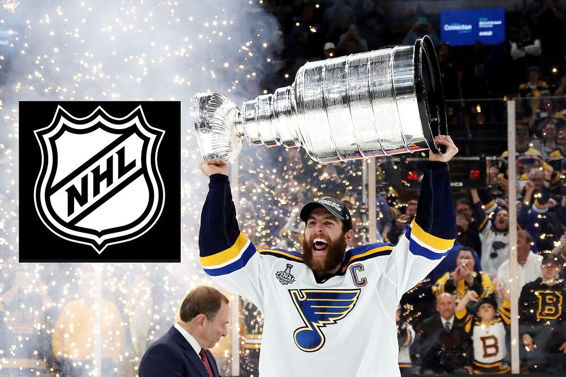 nhl eishockey stanley cup