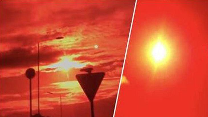 Planet X: Ist das der Videobeweis für die Existenz von Nibiru