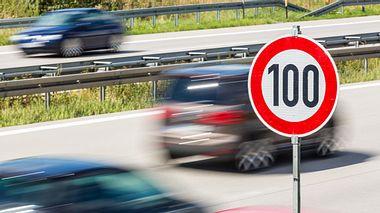 Niederlande führt Tempo 100 ein