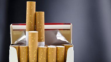 Schock für Raucher: Nachbarland greift durch