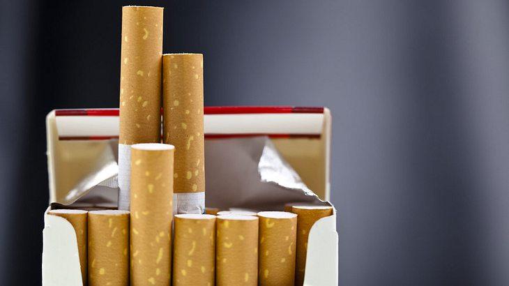 Niederlande Rauchen