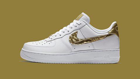 Cristiano Ronaldo und Nike mit gemeinsamem Sneaker - Foto: Nike