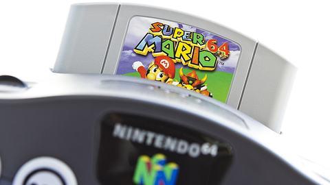 Nintendo 64 Classic Mini: Plant Nintendo die nächste Retro-Konsole? - Foto: iStock/LoooZaaa