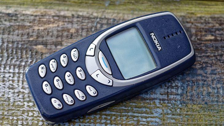 Nokia 3310 Wert