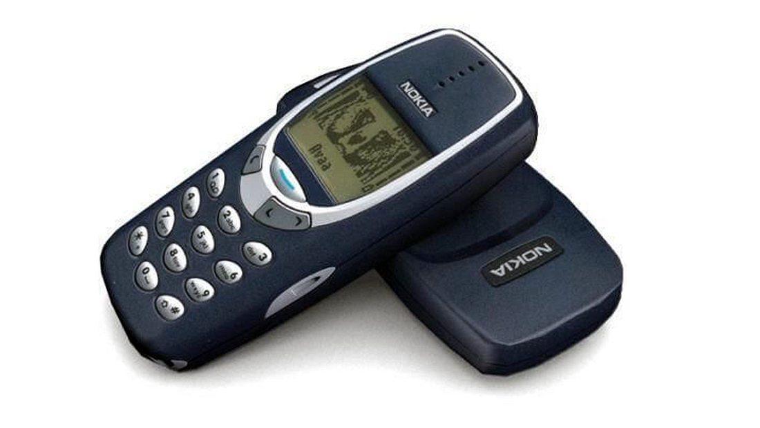 Nokia wird sein Kult-Handy 3310 in 2017 relaunchen