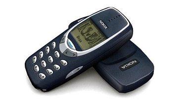Nokia wird sein Kult-Handy 3310 in 2017 relaunchen - Foto: Nokia