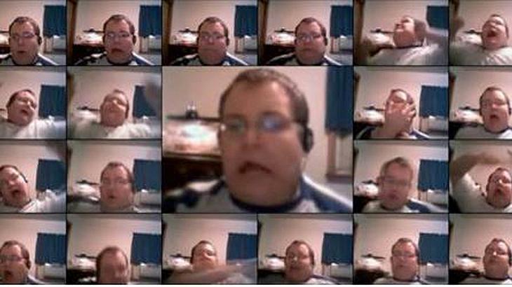 Gary Brolsma wurde mit seinem Video zu Numa Numa zum ersten viralen Internetstar