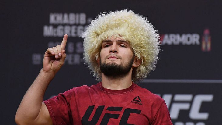 Khabib Nurmagomedov: 10 krasse Fakten über den UFC-Weltmeister