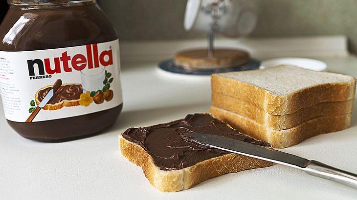 Die Grünen haben nachgerechnet: So schädlich ist Nutella tatsächlich