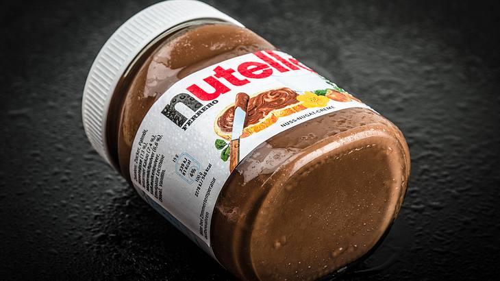 Neue Rezeptur: Nutella jetzt heller