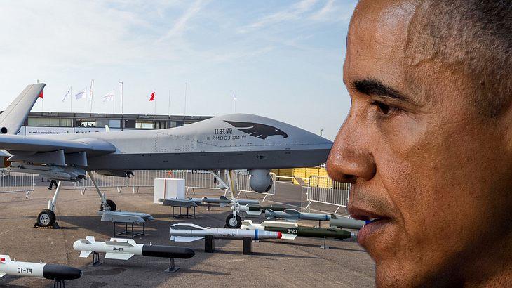 Obama ordnete außergerichtliche Hinrichtungen an