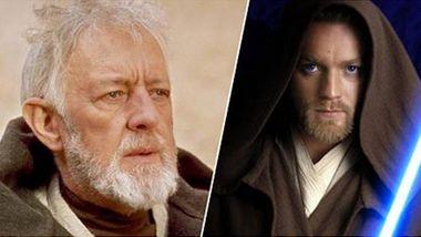 Obi-Wan Kenobi bekommt eigenen Star Wars-Film