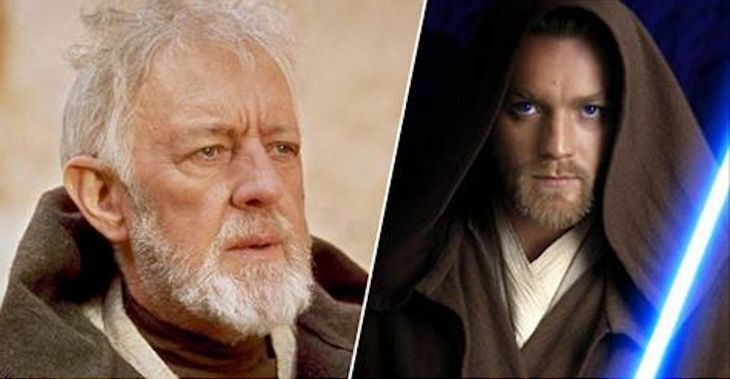 """Endlich! Obi-Wan Kenobi bekommt seinen eigenen """"Star Wars""""-Film"""