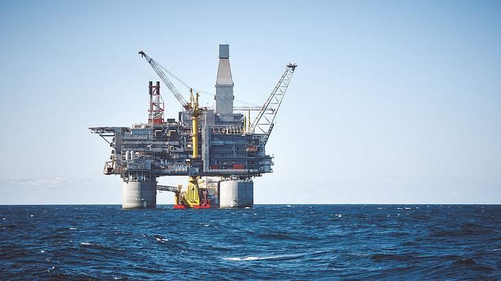 Frankreich verbannt die Öl- und Gasproduktion