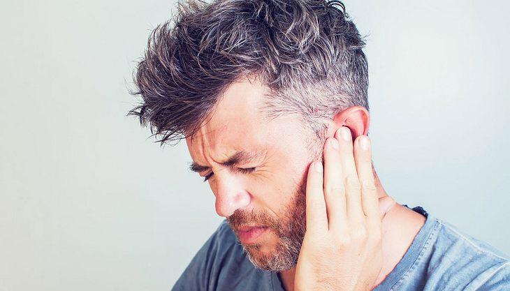 Hausmittel gegen Ohrenschmerzen: So wirst du sie los