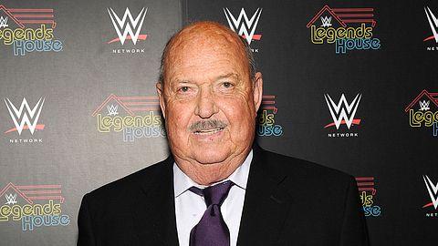 Trauer um Wrestling-Legende Mean Gene Okerlund