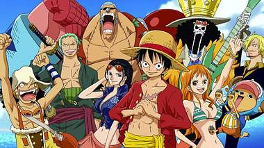 One Piece: Live-Action-Serie in Produktion