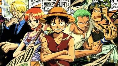 Geleakte Story-Details zur One Piece-Realserie