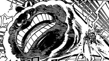 One Piece 1017 - Foto: Shonen Jump / Eiichiro Oda