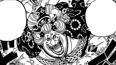 One Piece Kapitle-997-Spoiler:  Auf zu Kaido
