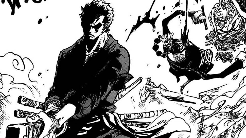 One Piece Kapitel-998-Spoiler: Das neue Onigashima