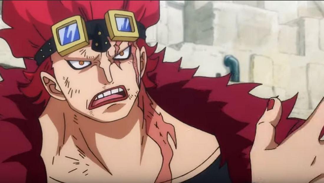 One Piece Kid