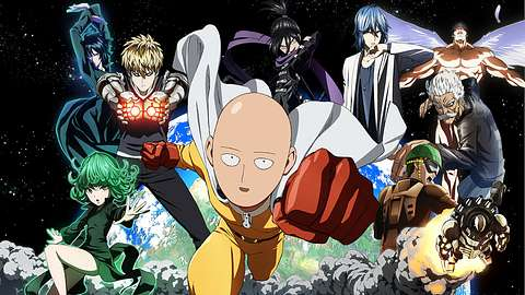 One Punch Man-Realverfilmung in Produktion