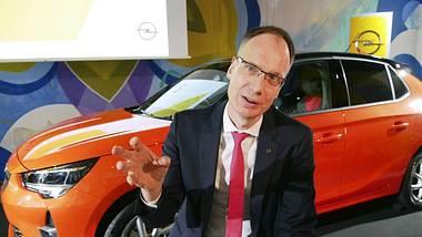 Zum ersten Mal seit `97: Opel zahlt Mitarbeitern Erfolgsprämie