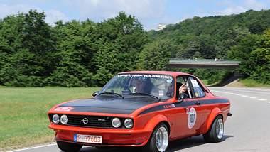 Neuer Opel Manta: Gerüchte verdichten sich!