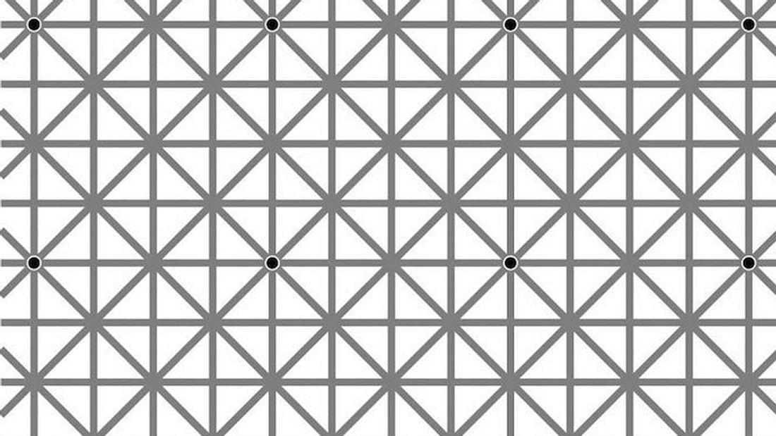Optische Illusion Will Kerslake